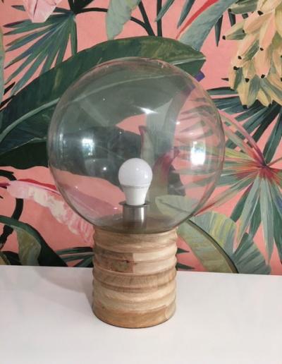 Stock Lamp: 2