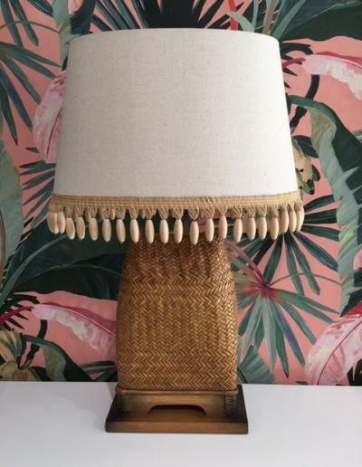 Stock Lamp: 4