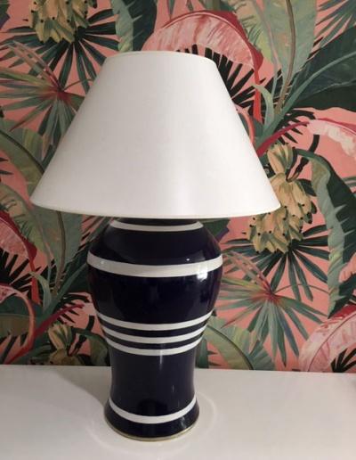 Stock Lamp: 6