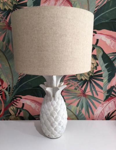 Stock Lamp: 8