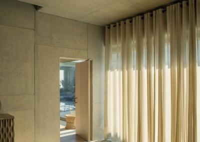 Sheer Curtain Chord