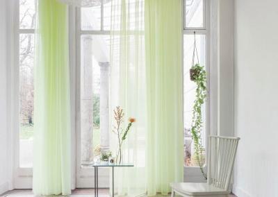 Sheer Curtain Fio II