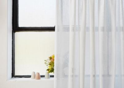 Sheer curtain Stratus