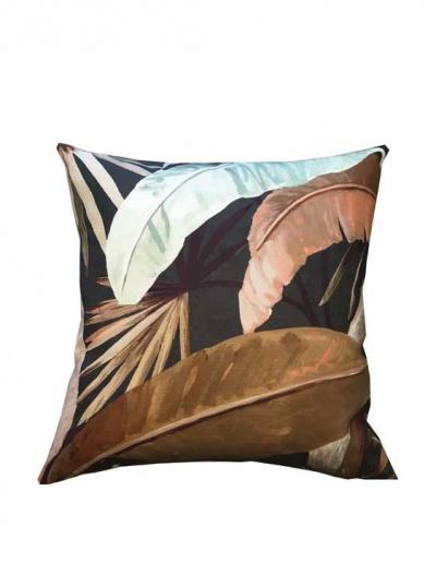tropical outdoor cushion